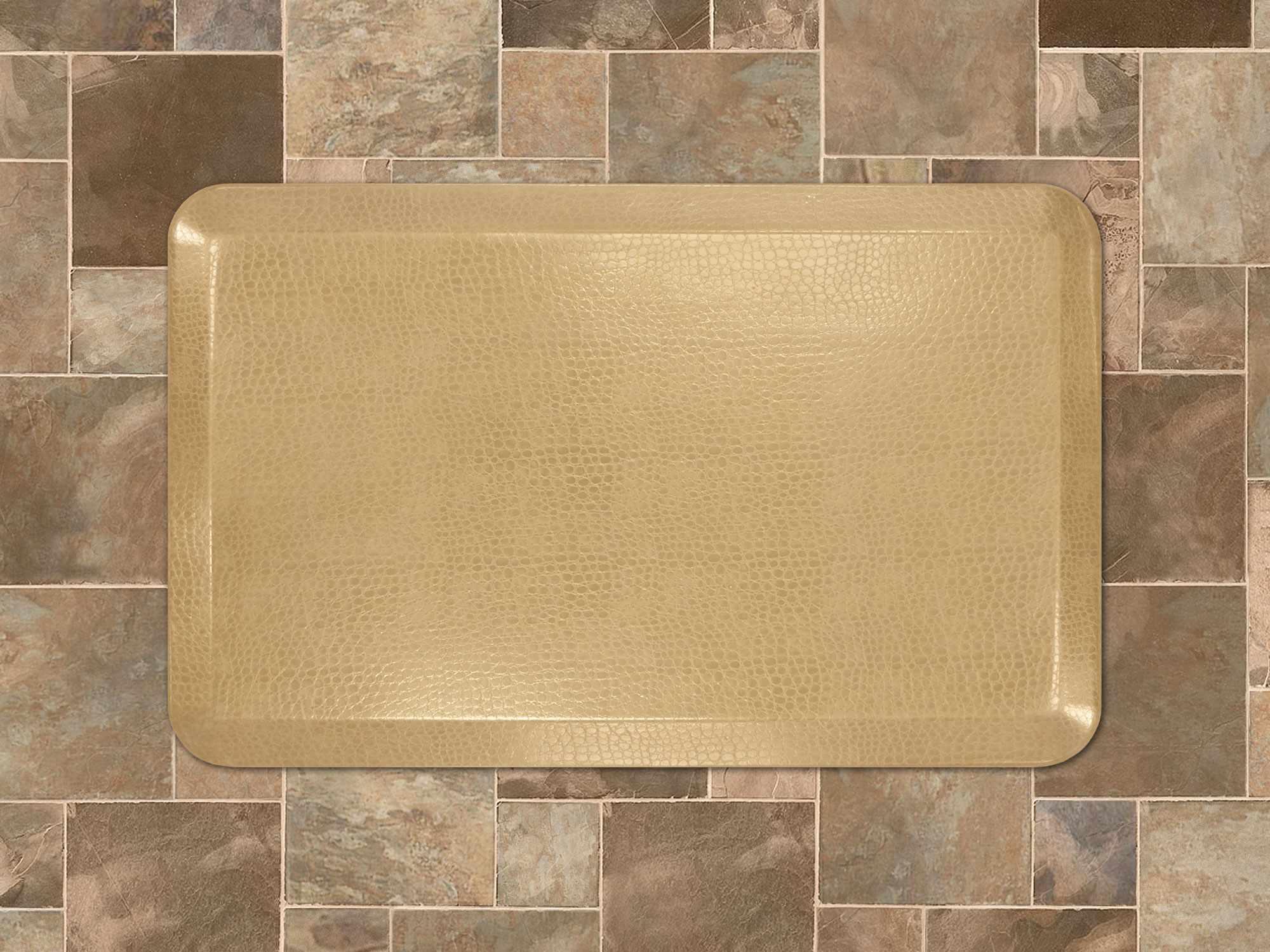Kitchen Gel Mats Decorative Anti Fatigue Floor Mats
