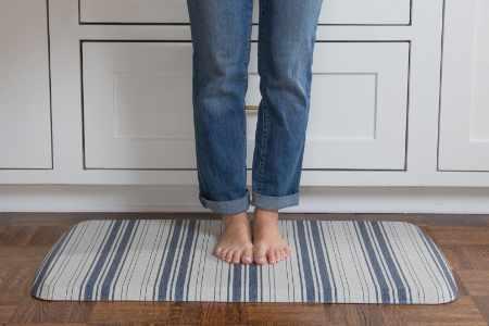 Kitchen Floor Mats For Comfort The Ultimate Anti Fatigue Floor Mat From Gelpro