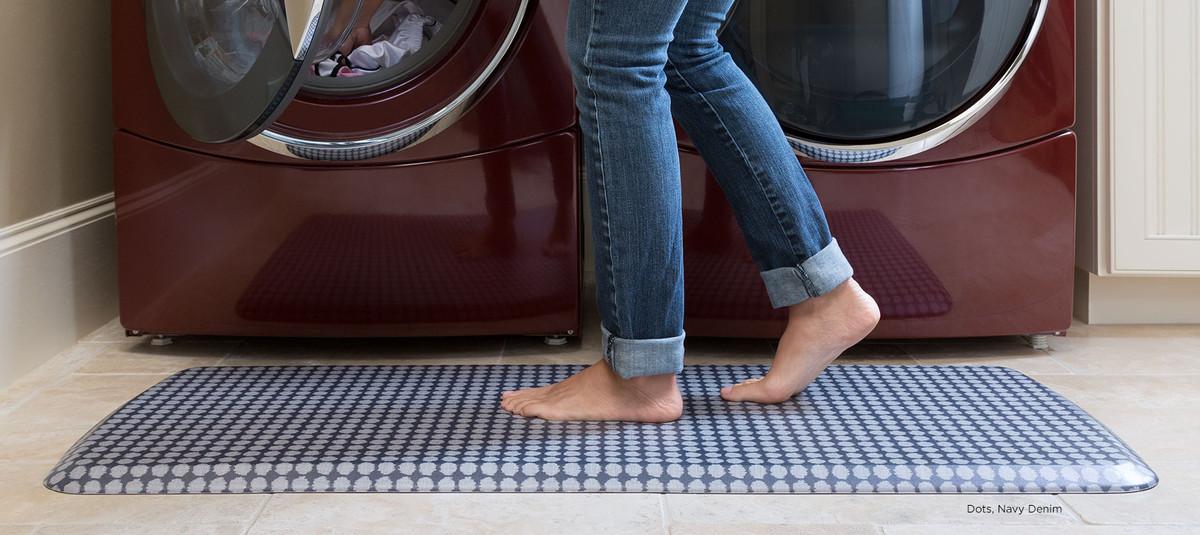 Swell Gelpro Elite Gel Filled Comfort Floor Mats In Elegant Download Free Architecture Designs Itiscsunscenecom