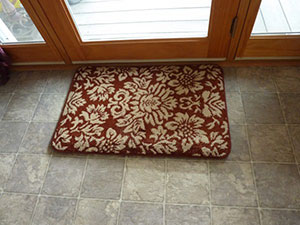 A Moms Take - GelPro Ergo Comfort Rug Review